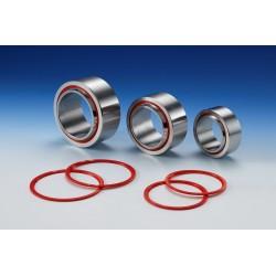 Rotules sphériques sans entretien